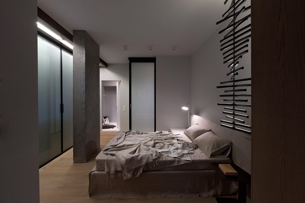 Оформление интерьера квартиры в стиле
