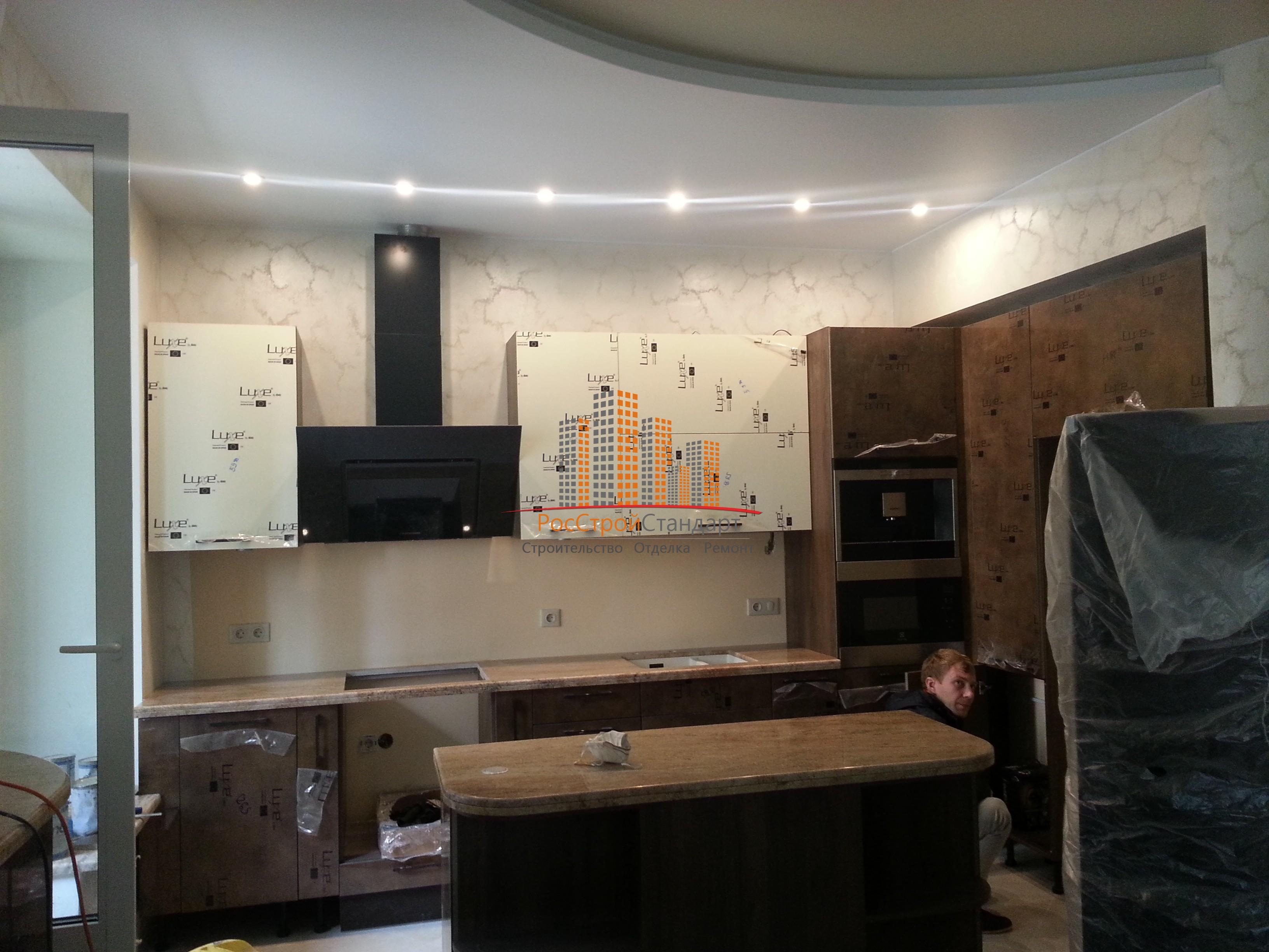 Чистовой ремонт - renovation-proru